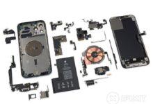 Photo of iFixit también desmonta el iPhone 12 Pro Max: batería en forma de L y cámara más grande