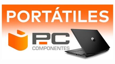 Photo of 9 portátiles de Acer, ASUS, HP, Honor, Lenovo y MSI que puedes encontrar en oferta en estos momentos en PcComponentes
