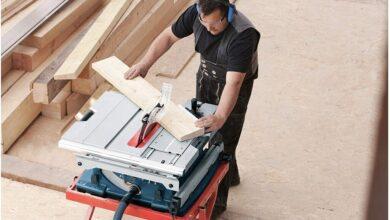 Photo of 30% de descuento en herramientas Bosch Professional  con medidores láser, sierras o amoladoras rebajadas hasta medianoche en Amazon