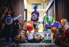 Photo of En ToysRUs ya están celebrando el Black Friday para que los Reyes Magos aprovechen el descuento de hasta el 50%