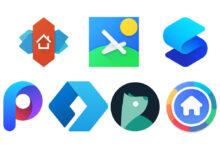 Photo of Los mejores lanzadores para Android: comparativa a fondo