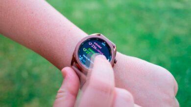 Photo of Cómo hacer capturas de pantalla en los relojes Samsung Galaxy Watch