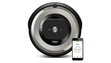 Photo of Amazon iguala el precio de MediaMarkt y te deja el Roomba e5154 por sólo 289 euros