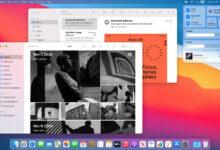 Photo of La actualización a macOS 11.0 Big Sur está dejando algunos MacBook Pro inservibles