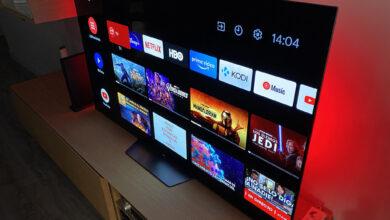 Photo of Android TV en versión x86 existe: ya es posible convertir un viejo PC en una Smart TV