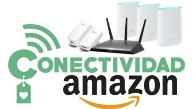 Photo of 14 ofertas en conectividad en Amazon para adelantarte al Black Friday mejorando tu red WiFi