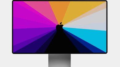 Photo of Este nuevo concepto imagina un iMac Pro con más de Mac Pro que de iMac