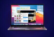 Photo of Apple lanza la primera beta de Big Sur 11.1 para desarrolladores