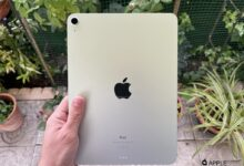"""Photo of El """"otro"""" color de esta nueva generación de iPad: probamos el iPad Air 4 verde"""
