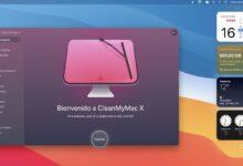 Photo of CleanMyMac X ya es compatible con macOS Big Sur, ahora con nuevo widget incluido