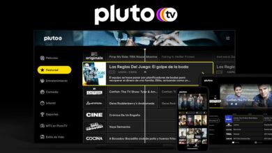 Photo of Los datos de 3.2 millones de cuentas de Pluto TV han sido expuestos en un foro de hackers