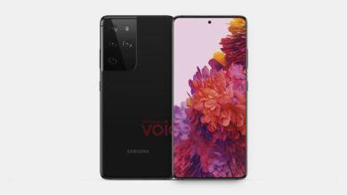 Photo of Los futuros Samsung Galaxy podrán desbloquearse mediante voz gracias a Bixby