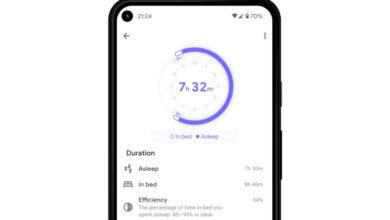 Photo of Google Fit se renueva con nuevas métricas y nuevas herramientas para mejorar nuestra salud