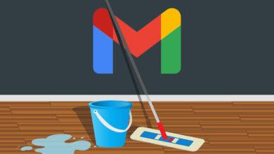 Photo of Cómo liberar espacio de almacenamiento de Google borrando correos de Gmail que ocupan mucho