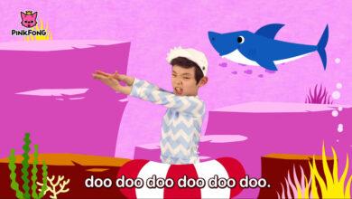 Photo of El nuevo vídeo más visto en la historia de YouTube es la canción tortura padres 'Baby Shark'