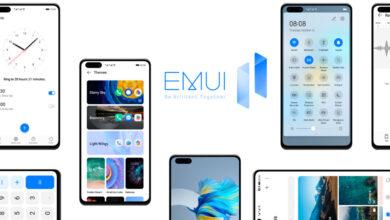 Photo of Estos son los móviles Huawei que actualizarán a EMUI 11 en su versión estable