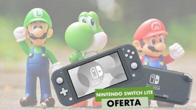 Photo of El mejor precio del momento para la Nintendo Switch Lite está en tuimeilibre: la tienes por 199 euros