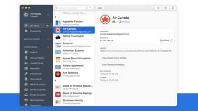 Photo of 1Password para Mac se actualiza y trae compatibilidad con Big Sur y desbloqueo mediante el Apple Watch