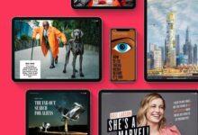 Photo of Apple amplía el periodo de prueba gratuito de News+ de uno a tres meses