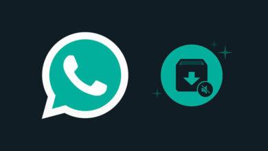 Photo of WhatsApp Beta para Android da nuevas pistas sobre el modo que silenciará nuestros chats archivados