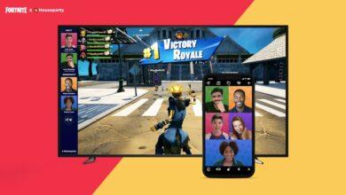 Photo of Fortnite recibe videollamadas durante las partidas gracias a su nueva integración con HouseParty