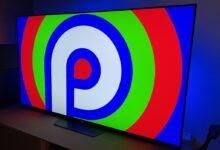 Photo of Android 9 Pie comienza a llegar a los televisores Sony con Android TV: estas son todas las novedades