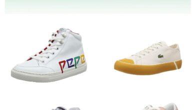 Photo of Chollos en tallas sueltas de zapatillas Tommy Hilfiger, Pepe Jeans o Lacoste en Amazon