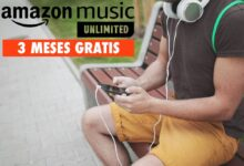 Photo of Disfruta de tu música favorita gratis durante 3 meses con Music Unlimited: vuelve la promoción del 'Spotify de Amazon'