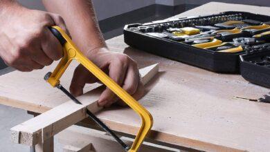 Photo of Ofertas de herramientas y bricolaje en Amazon con taladros, martillos o amoladoras de marcas como Einhell, Bosch o Tacklife