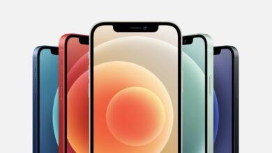 Photo of Apple relanza una versión revisada de iOS 14.2 para los cuatro iPhone 12