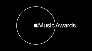 Photo of Apple ha anunciado los premios de Apple Music Awards