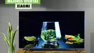 """Photo of Amazfit GTS por 89 euros, Mi 10 Lite 5G a precio récord y Smart TV de 55"""" por 100 euros menos: mejores ofertas Xiaomi pre Black Friday"""