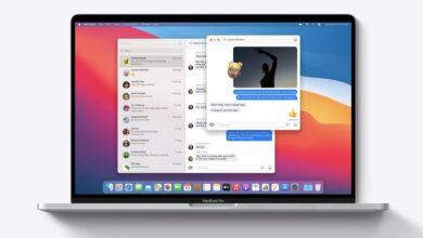 Photo of Apple lanza una versión revisada de macOS Big Sur 11.0.1 para algunos usuarios