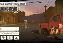 Photo of Puentes, zombis y mucha lógica: Bridge Constructor: The Walking Dead ya disponible en Android