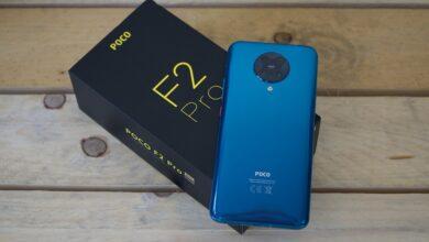 Photo of Cazando Gangas: Xiaomi Poco F2 Pro a precio demencial, Xiaomi Mi Note 10 Lite casi regalado y más ofertas antes de Black Friday