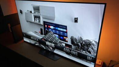 Photo of Cómo personalizar el aspecto de Kodi en Android TV cambiando el diseño de la pantalla