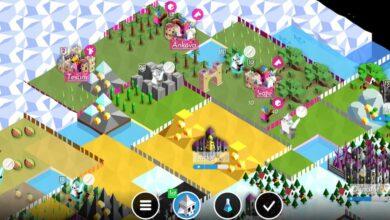 Photo of Battle for Polytopia Moonrise, la estrategia casual coge tintes serios con esta nueva expansión: App de la Semana