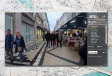 """Photo of """"Camina"""" y visita virtualmente París, Ámsterdam, Tokio y un buen puñado de ciudades en esta web"""