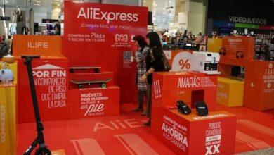 Photo of Mejores ofertas de la semana del Black Friday en AliExpress: Redmi Note 9 Pro a precio de locura, Smart TV Xiaomi rebajados y Amazfit Stratos por 77 euros