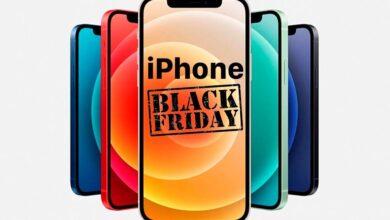 Photo of Comprar un iPhone en el Black Friday 2020: las mejores ofertas y precios