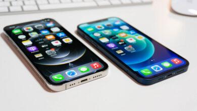 Photo of Así es el proceso para reciclar un iPhone y reemplazarlo por uno nuevo desde casa y a través de la Apple Store