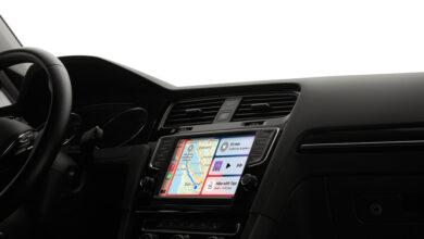 Photo of Waze está probando en beta la integración con la multipantalla de CarPlay