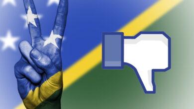 """Photo of Islas Salomón será la primera democracia en prohibir el acceso a Facebook: """"el ciberacoso pone en riesgo la convivencia"""""""