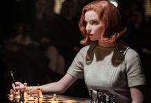 """Photo of 'Gambito de dama' deja más que récords de visionados: es la prueba del poder de Netflix para """"revitalizar"""" algo como el ajedrez"""
