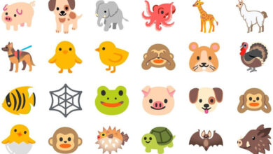 Photo of Google podría actualizar los Emojis a través de la Play Store en las futuras versiones de Android