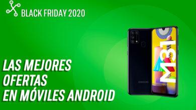 Photo of Los 39 mejores móviles Android en oferta por el Black Friday 2020 hoy, 24 de Noviembre: Xiaomi Mi 10T rebajadísimo y más ofertas