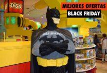 Photo of LEGO Star Wars, Marvel y Super Mario rebajados en el Black Friday de AliExpress: hasta 25 euros de descuento con este cupón