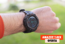 Photo of Amazfit T-Rex, el smartwatch con resistencia militar y una autonomía bestial, hoy rebajadísimo en El Corte Inglés: llévatelo por 68 euros