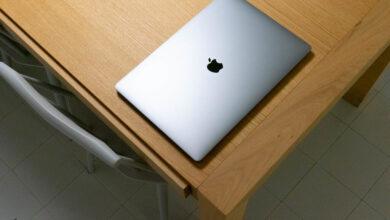 Photo of Kuo predice un nuevo diseño en los MacBook para la segunda mitad de 2021