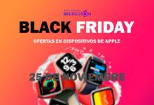 Photo of Semana del Black Friday: las mejores ofertas en productos Apple, hoy 25 de noviembre